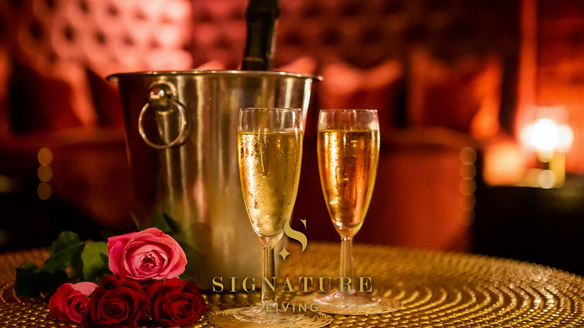 Rainhill Hall Couples Stay, Dine and Spa by Signature Living