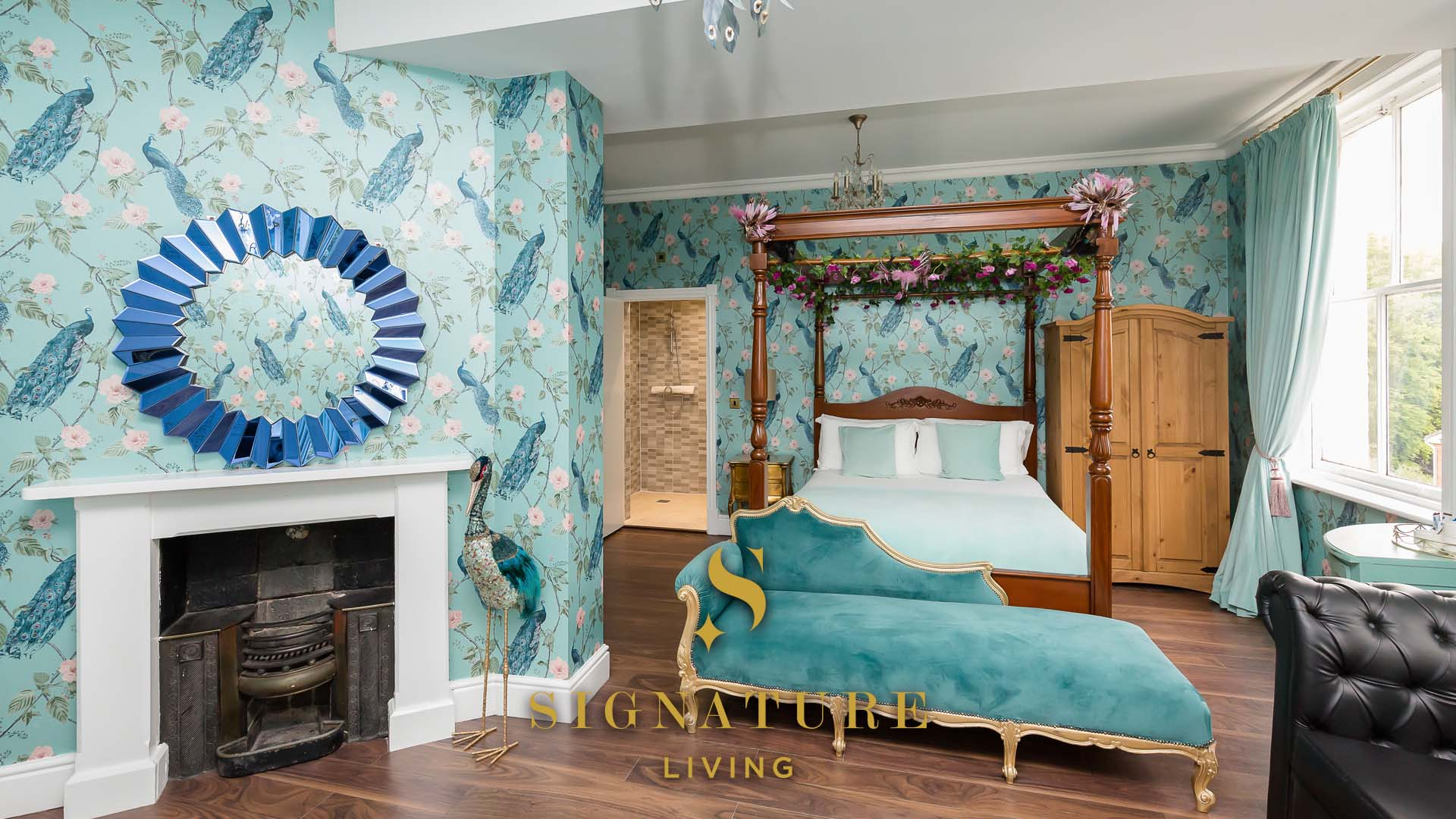 Rainhill Hall Family Stay and Dine by Signature Living