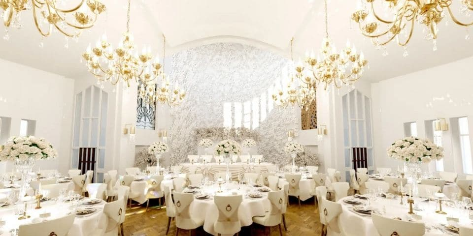 Where can I get married in Liverpool
