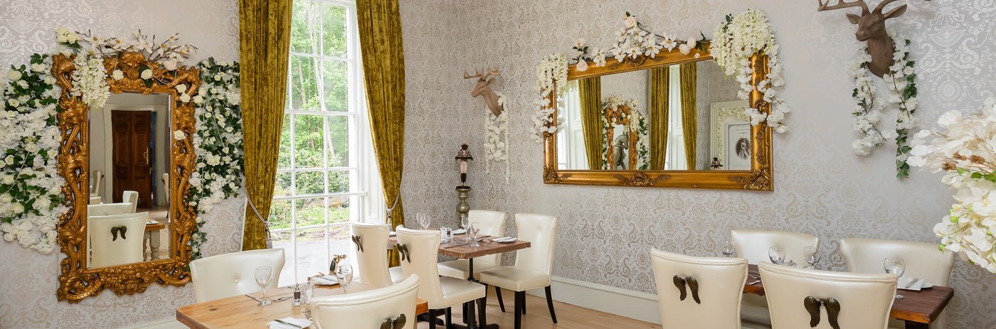 The Bretherton at Rainhill Hall Hotel and Spa by Signature Living